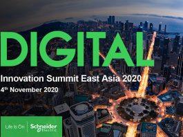 Schneider Electric Digital Innovation Summit